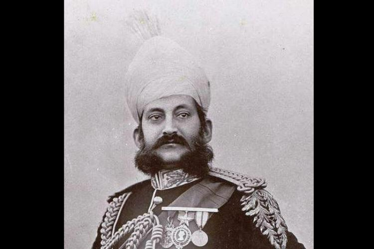 Hyderabad once had worlds largest wardrobe The Nizam who wore new clothes everyday