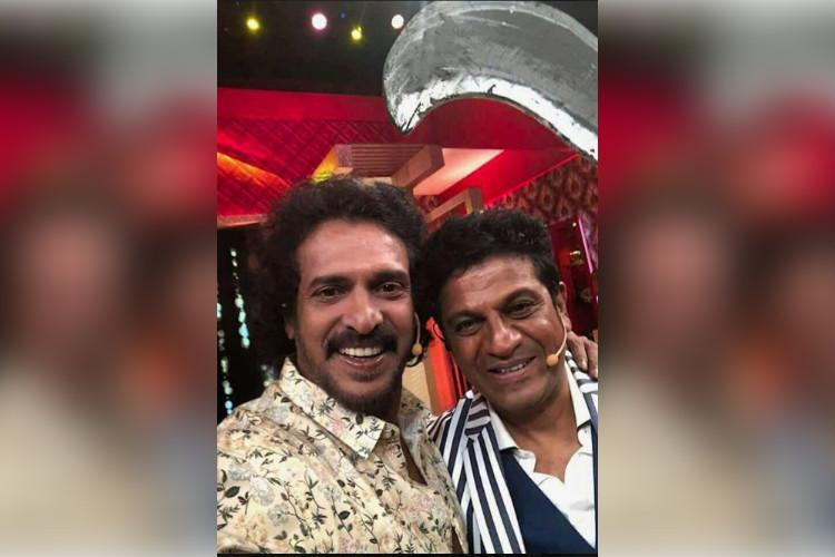 Superstar Shiva Rajkumar set to host popular television talkshow No 1 Yaari