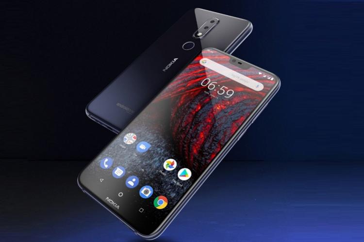 Nokia 6.1 Plus to be Flipkart exclusive in India