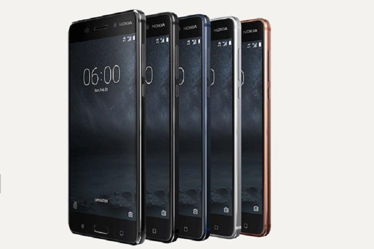 Nokias grand comeback Launches three new smartphones after revamped 3310