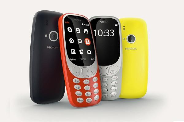The wait is almost over The iconic Nokia 3310 is coming to India in June
