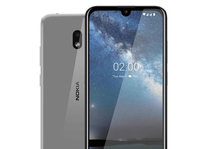 Nokia 22 review Android One guarantees latest software updates pure-play experience