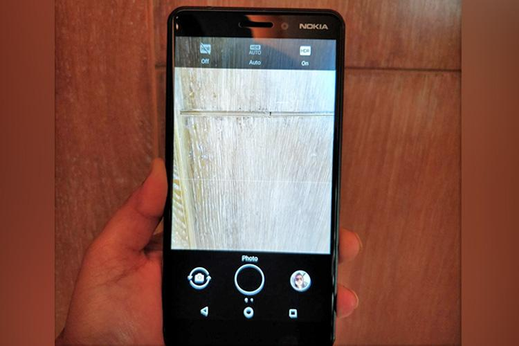 Nokia 6 2018 review Device with pure Android experience style and substance too
