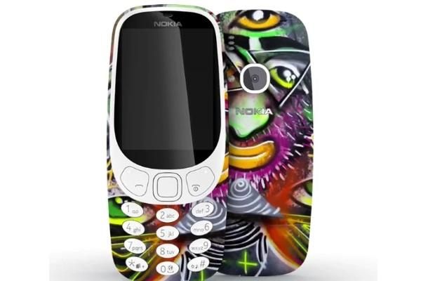 Nokia starts a contest to let you design a limited edition of the iconic 3310