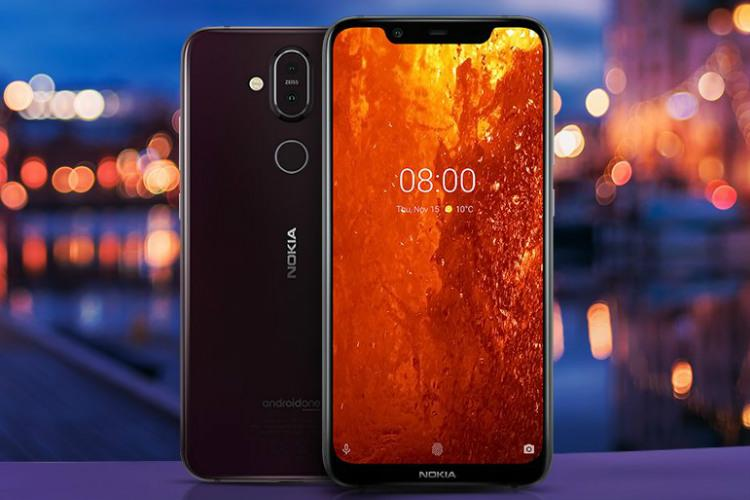 Nokia 81 review Alluring design capable hardware in a value flagship