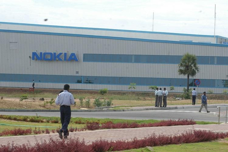 Nokias defunct Chennai plant set to reopen after 5 yrs as Salcomp buys facility