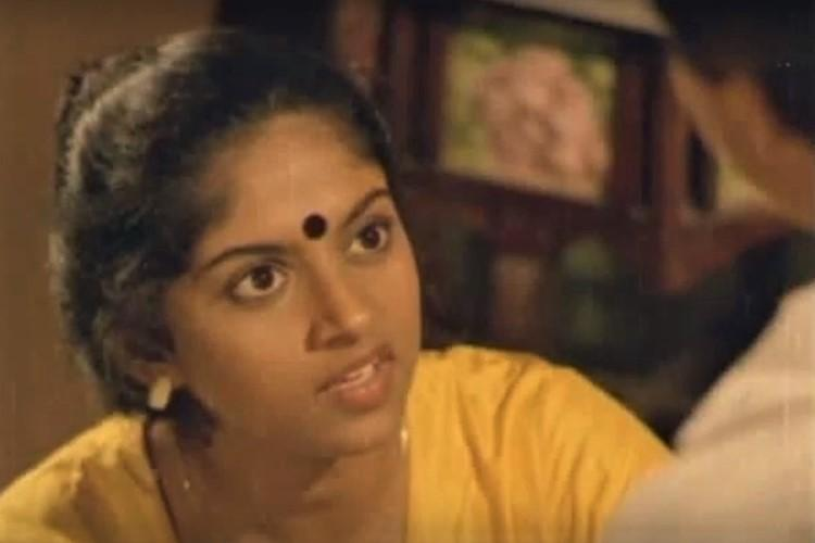 Nokkethadhoorathu Kannum Nattu Revisiting the Malayalam film that launched Nadhiya