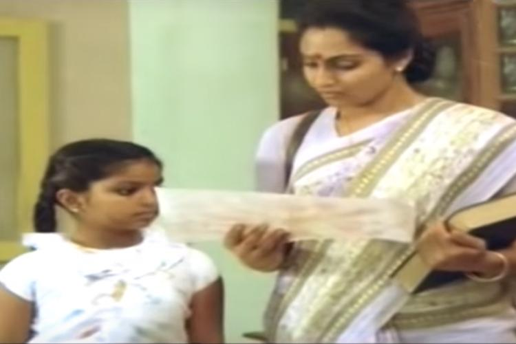 Padmarajans Nombarathi Poovu is a stunningly poignant tale about relationships