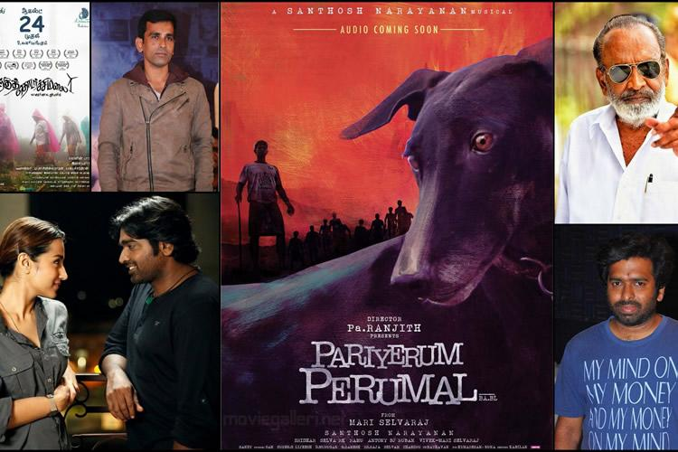 Pariyerum Perumal bags Best Film award at Norway Tamil Film Festival