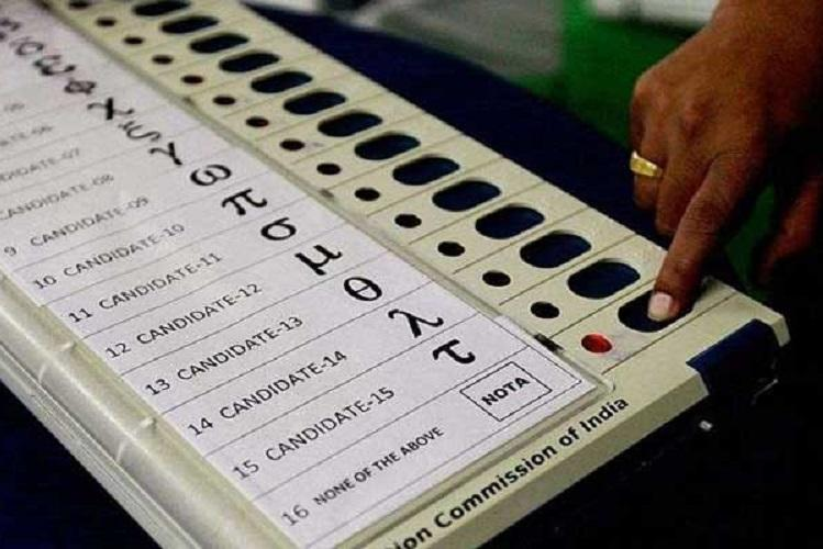 NOTA Independents played spoilsport to Congress hopes in Gujarat