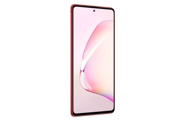 Samsung Galaxy Note 10 Lite review Vibrant 67-inch display Super Steady video mode