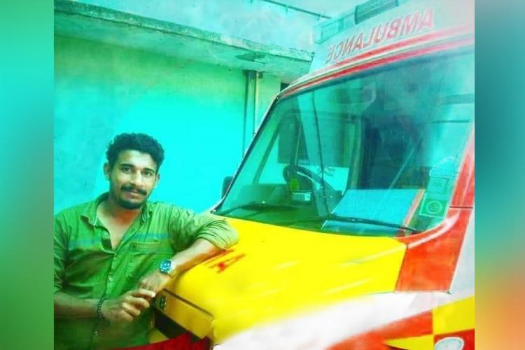 Coronavirus: Kerala ambulance driver rapes 19-year-old COVID-19 patient