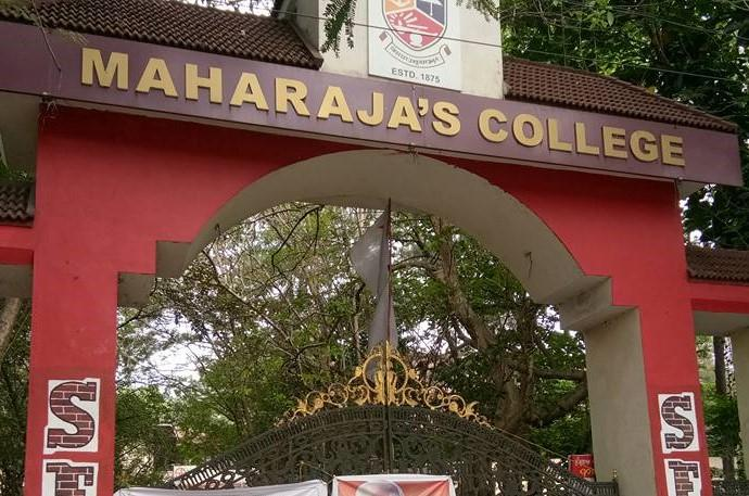 Controversy erupts after 5 Kerala college students are arrested for graffiti on campus walls