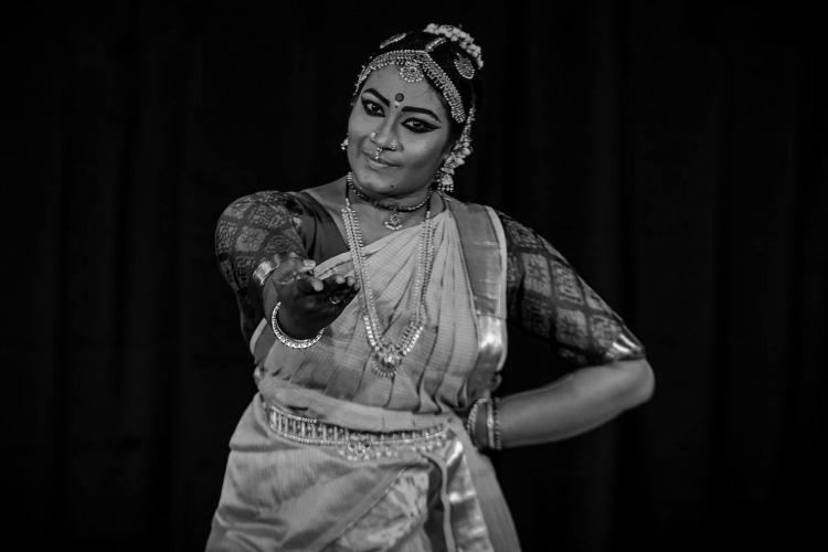 Calling out casteism in the dance world has made me an outsider Nrithya Pillai