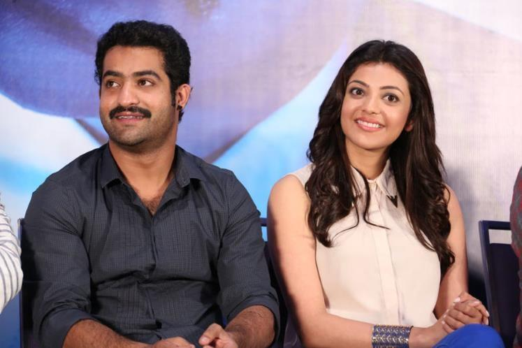 Hit pair NTR-Kajal to reunite for special song in Janatha Garage