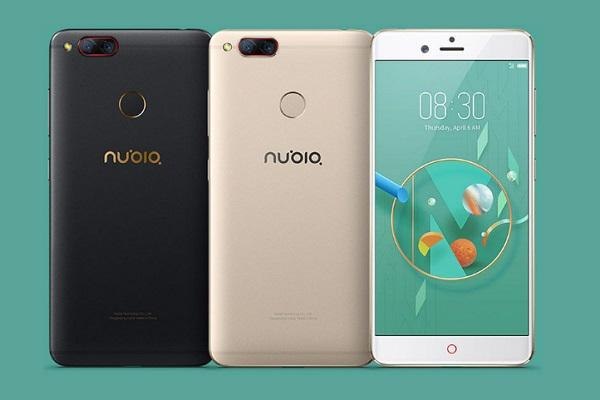Nubia launches limited edition Z17Mini with 13MP dual rear camera in India