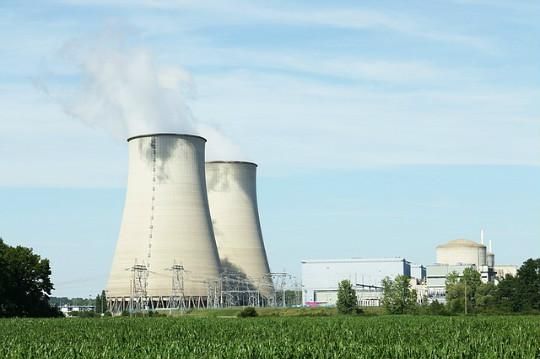 How to protect nuclear plants from terrorists