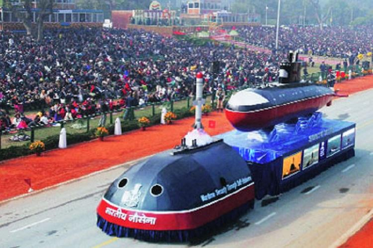 Indias second indigenous nuclear submarine to be launched soon
