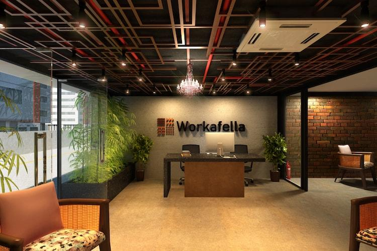 Chennai based Workafella aims at threefold growth in co-working space by 2019-end