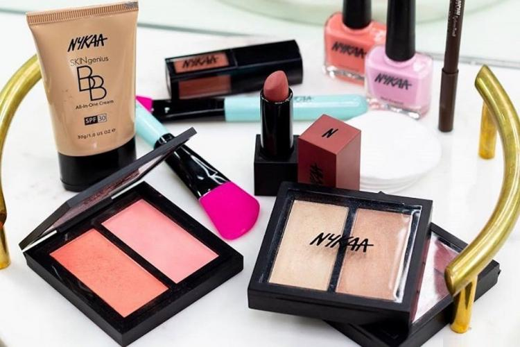 Nykaa raises undisclosed amount from Fidelity