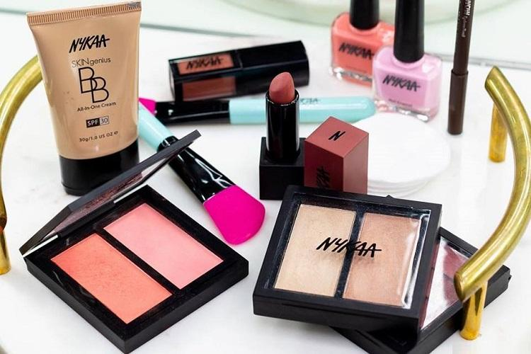 Nykaa raises Rs 100 cr funding led by TPG Growth valuation soars to over Rs 5000 cr