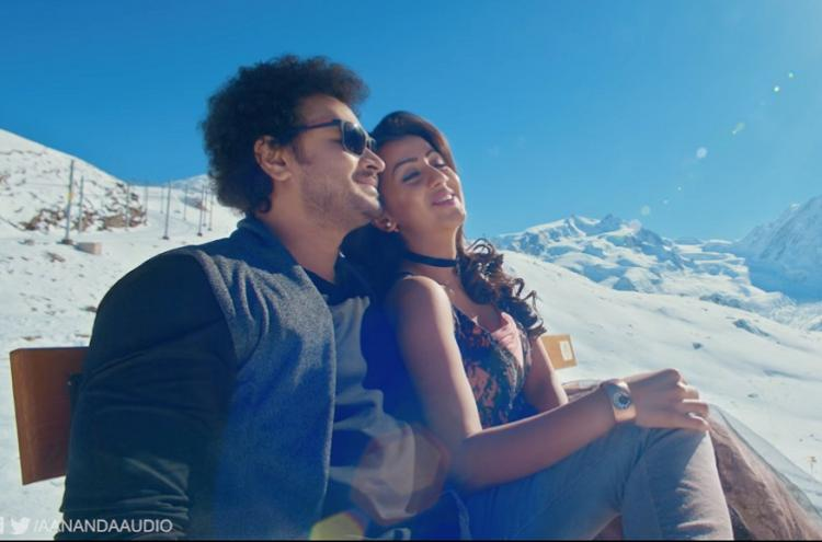 O Premave review This Kannada romance is an excruciating mess of sexist clichs