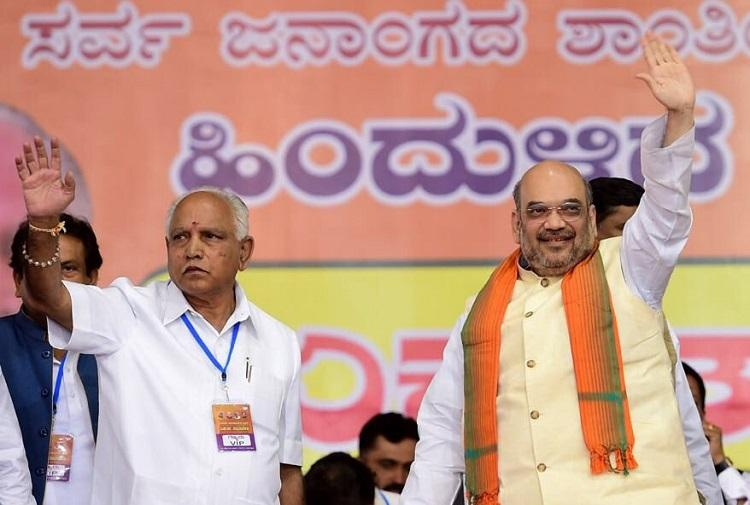 BJPs backward classes rally is a show of strength but will it pay off