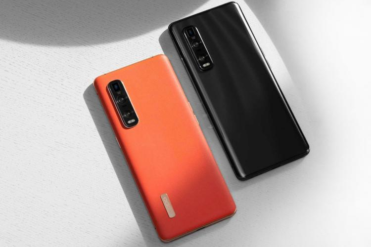 Oppo launches find X2 series smartphones in india
