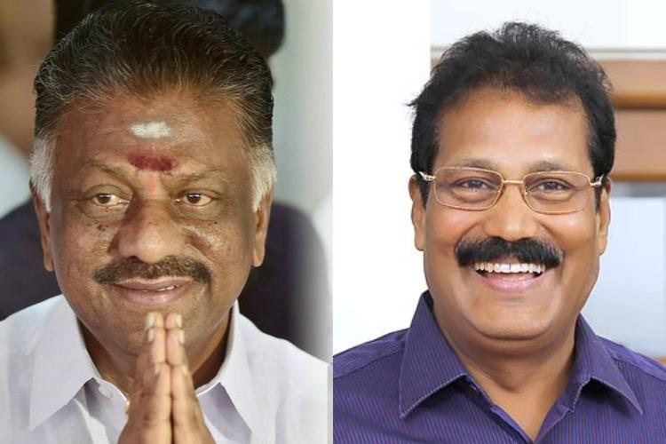 AIADMK seals LS poll pact with Puthiya Tamilagam to give one seat