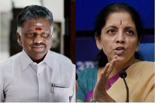 OPS responds to Defence Ministers snub says the heart must withstand anything