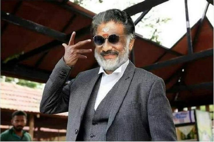 From Mixture Mama to Manick Baasha How OPS became the man and the meme of the moment