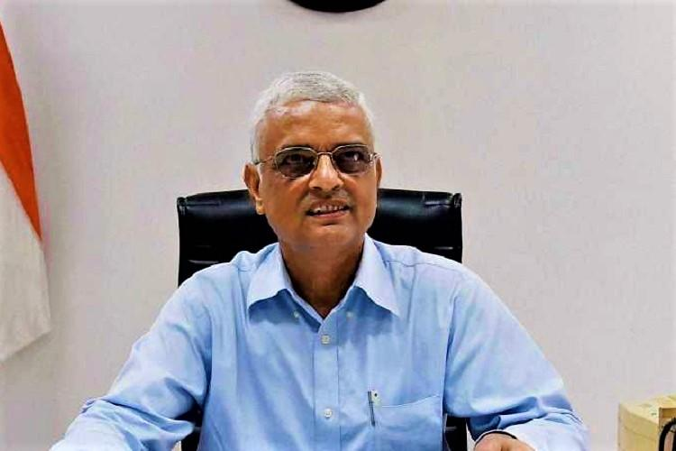 EC to visit Telangana soon to review poll preparedness Chief Election Commissioner