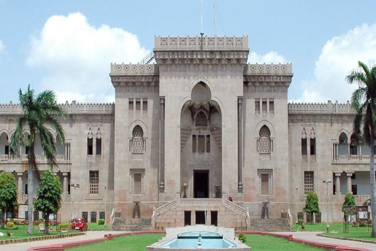 Armed burglar enters ladies hostel in Osmania University threatens student with knife