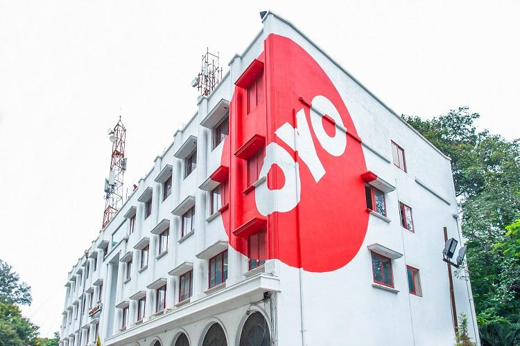 Oyo commits Rs 1400 cr to India biz aims to become worlds largest hotel chain by 2023