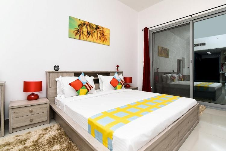 OYO Hotels Homes expands global footprint launches in Dubai