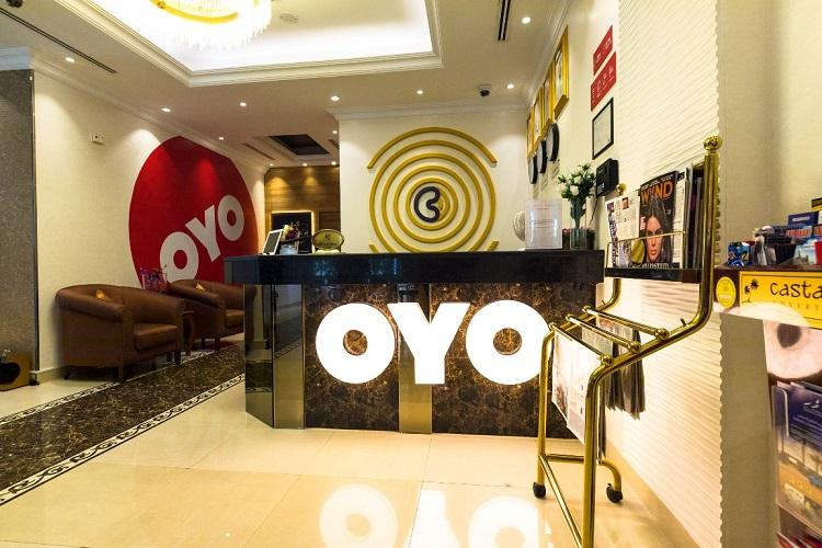 OYO suspends monthly benchmark revenue payments to hotels as COVID-19 derails business