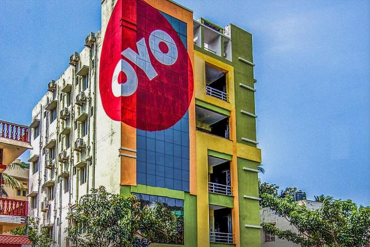 OYO reports revenue of 951 million in FY19 net loss at 335 million