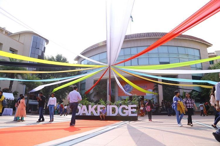Hong Kong-based school chain buys Hyds Oakridge International school