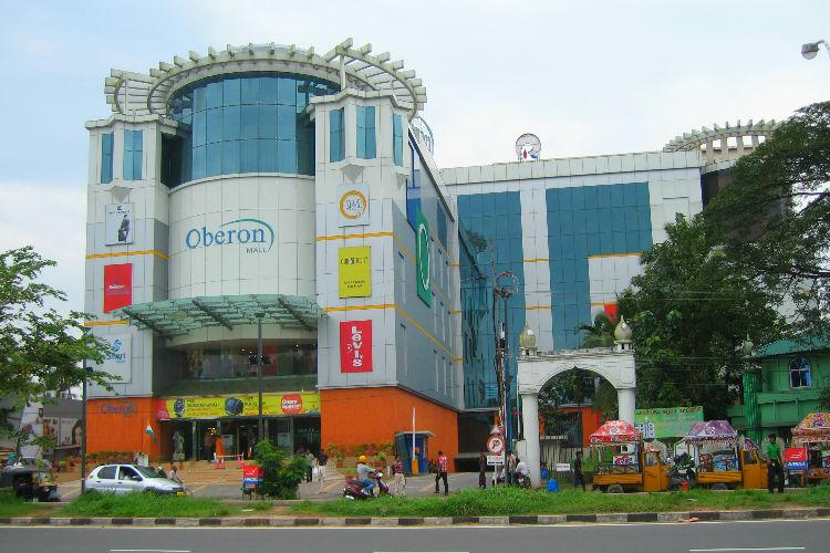 Kochis Oberon mall sealed shut for ignoring Corporations instructions