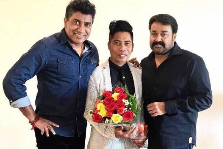 Odiyan will be an action packed thriller promises director