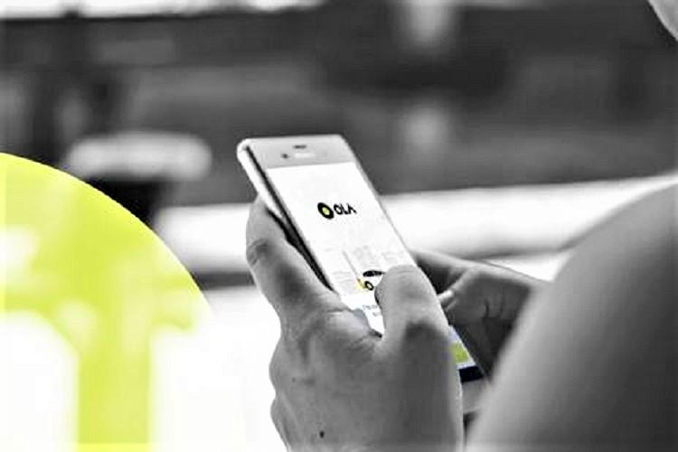 Four Ola drivers in Bengaluru cheat firm of lakhs of rupees using fake location tech