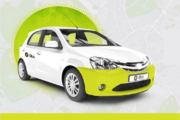 Ola changes shareholder policy to avoid potential hostile takeover by SoftBank