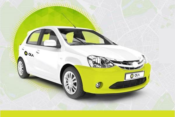 Ola raises 400 million from Chinese internet conglomerate Tencent