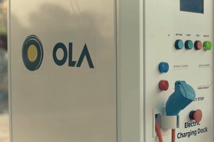 Pawan Munjal in advanced talks to invest in Ola Electric