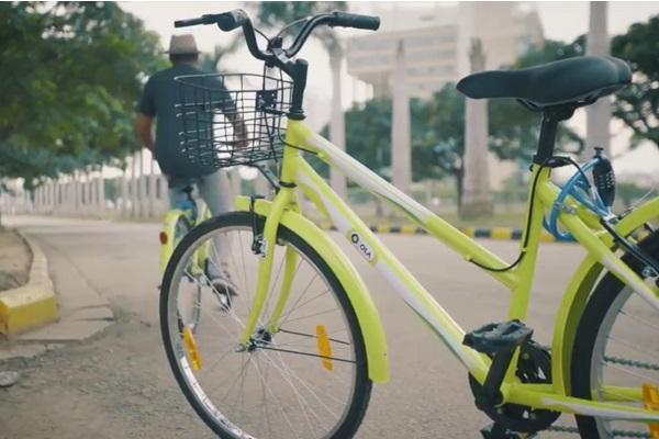 Ola launches new offering of bicycles Ola Pedal to run pilots on college campuses