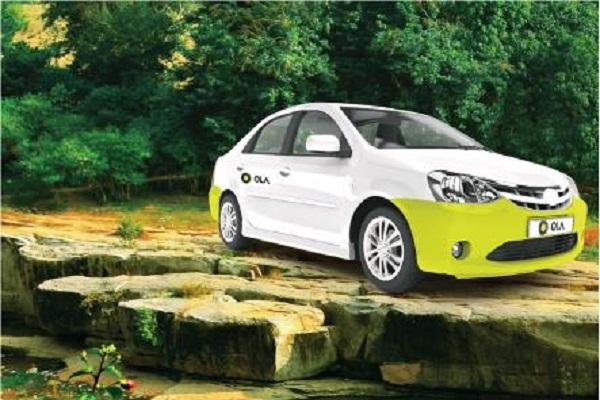 Ola switches to fixed commission to retain drivers