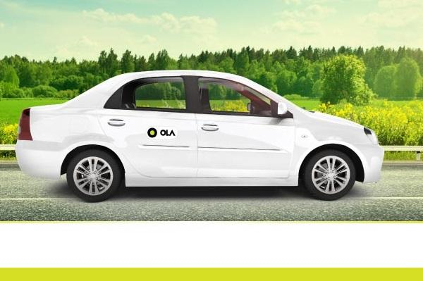 Ola partners with Google to bring its outstation cabs to Maps