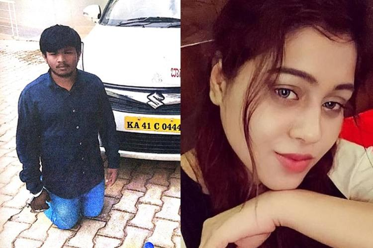 Murder Of Kolkata Model In Bengaluru Ola Driver Arrested For Crime The News Minute