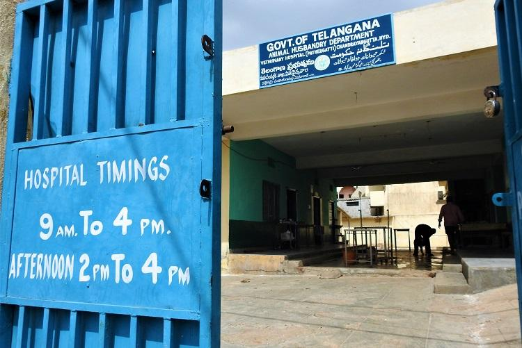 From curing Nizams pets to giving free medical care Story of Hyds oldest vet hospital