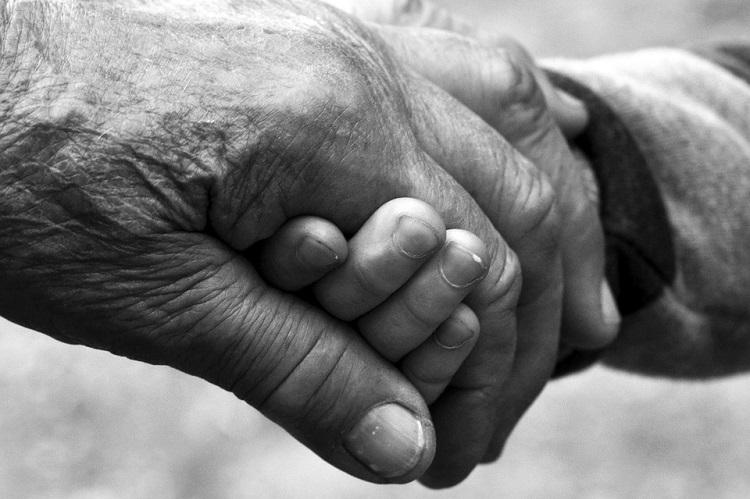 Grandparents arent substitutes for nannies Pune courts new order earns praise
